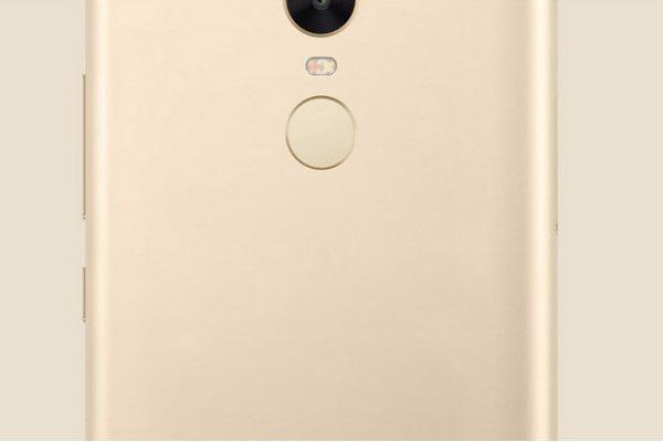 Оригинал Xiaomi Redmi Note 3 Pro